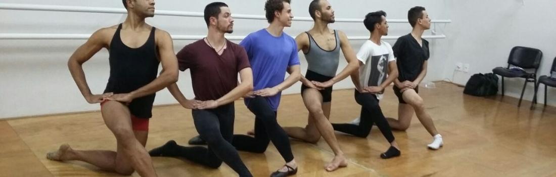 Aulas de técnica masculina